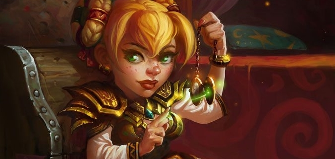 World of Warcraft: аксессуары и расовые способности снова освободятся от GCD