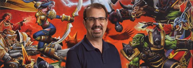 World of Warcraft: Джон Хайт рассказал PCGamesN про сюжет в Battle for Azeroth