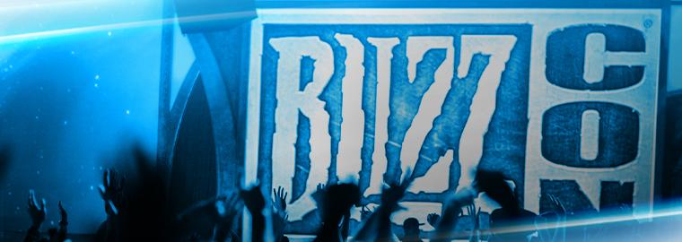 BlizzCon 2018: билеты поступят в продажу 10 мая