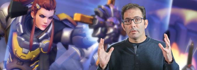 Overwatch: Джефф Каплан извинился за недавнее отсутствие новостей