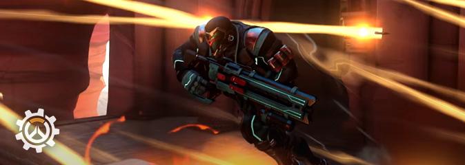 Overwatch: список изменений обновления 1.24.0.1 от 22.05.18