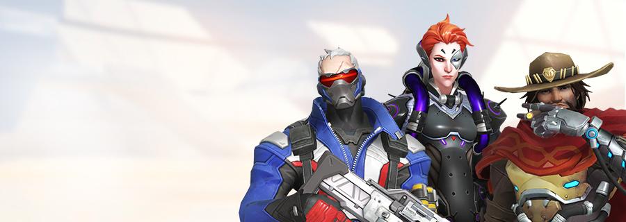 Overwatch: скидка по случаю выставки BlizzCon 2019