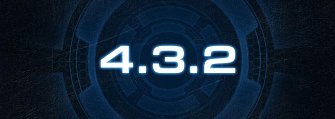StarCraft II: список изменений обновления 4.3.2
