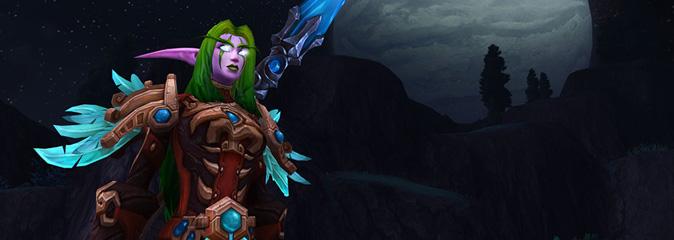 World of Warcraft: разработчики ответили на отзывы друидов специализации «Баланс»