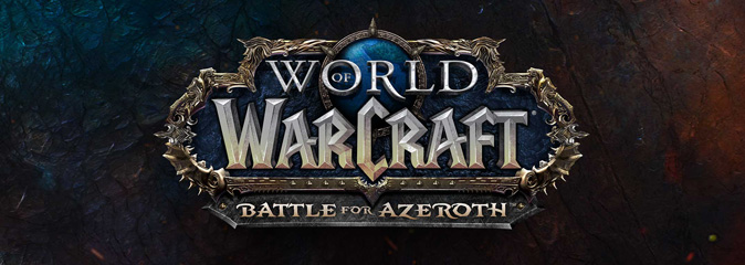 World of Warcraft: Battle for Azeroth выйдет одновременно во всем мире