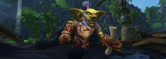 World of Warcraft: срочные исправления от 15.05.18