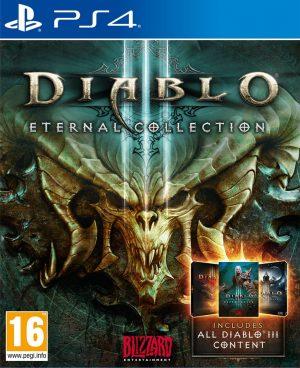 Diablo III: Eternal Collection выйдет на физических носителях 26 июня