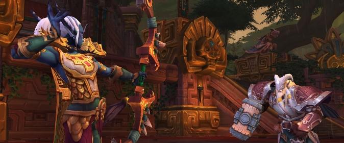 World of Warcraft: обзор изменений PvP-рейтинга в Battle for Azeroth