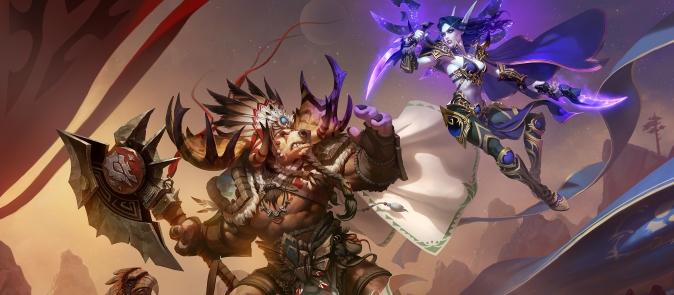 World of Warcraft: бесплатные выходные до 24 июня