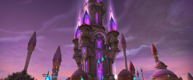 World of Warcraft: разработчики закрывают приложение «Мобильная Оружейная»