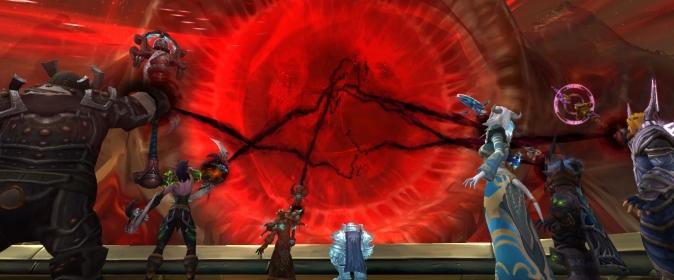 World of Warcraft: в игре стал доступен финал Legion