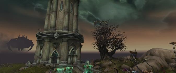 World of Warcraft: испытания Башни магов станут доступнее
