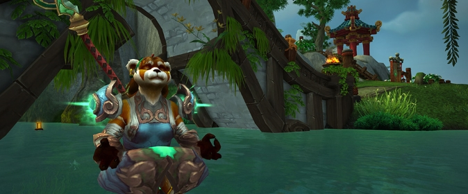World of Warcraft: «Хмелевар» и «Ткач туманов» в Battle for Azeroth