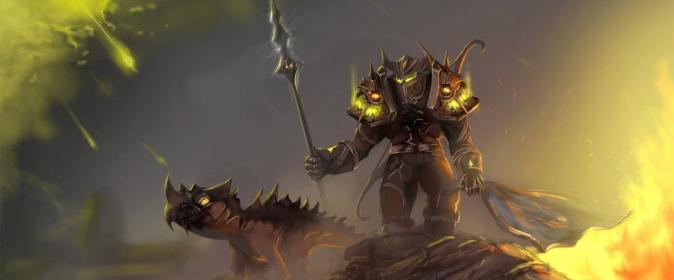 World of Warcraft: у охотников «Выживания» останется «Разделка туши»