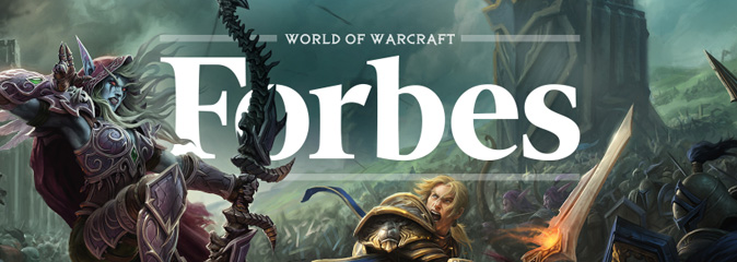 World of Warcraft: вторая часть интервью Иона Гацикостаса с Forbes