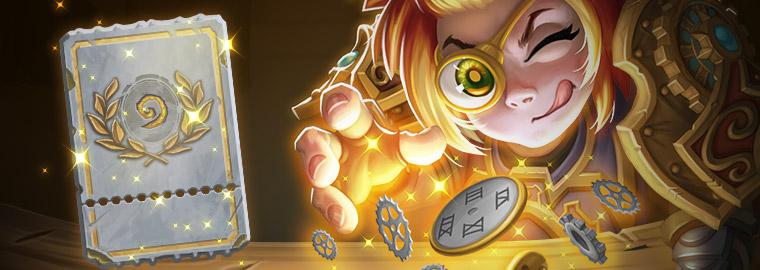 Hearthstone: анонсировано игровое событие «Таверны времени»