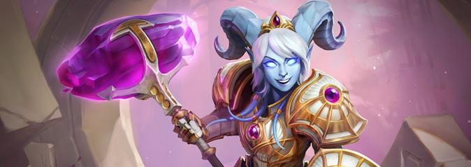 Heroes of the Storm: список изменений обновления 34.0 от 12.06.18