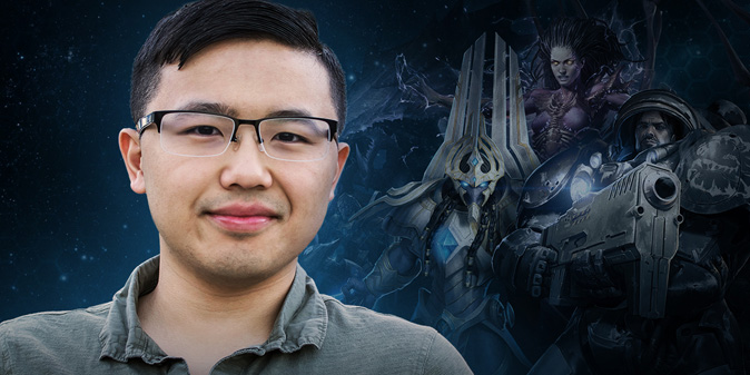 StarCraft II: Кевин Дун рассказал о балансе Новы, Керриган и Загары