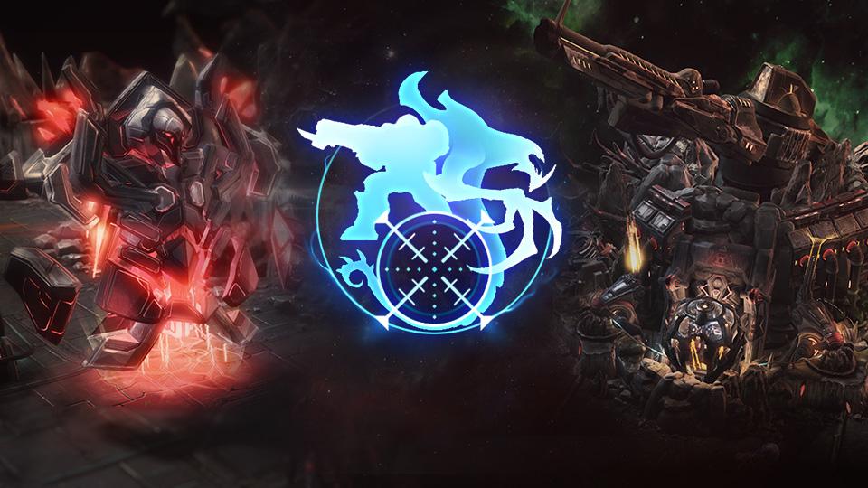 StarCraft II: обзор обновления 4.4.0 — «Колыбель смерти»