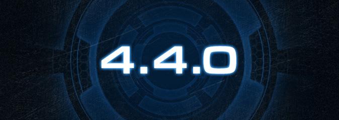 StarCraft II: список изменений обновления 4.4.0