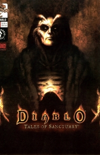 Diablo: Tales of Sanctuary