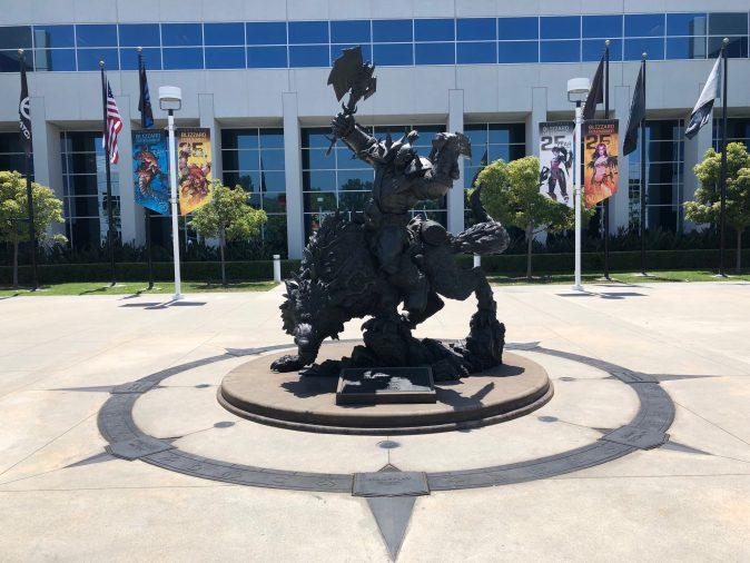 Трэвис Дэй покидает Blizzard
