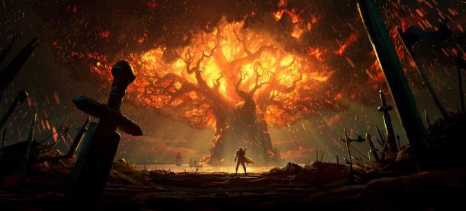 World of Warcraft: началась вторая часть игрового события «Война шипов»