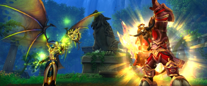 World of Warcraft: 7-й сезон PvP в Legion скоро завершится