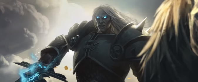 World of Warcraft: анонсирована серия короткометражных роликов Warbringers