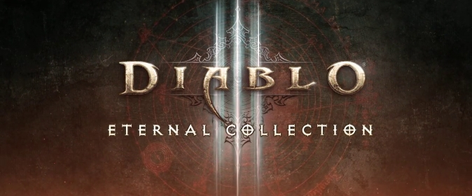Подробности Diablo III для Nintendo Switch