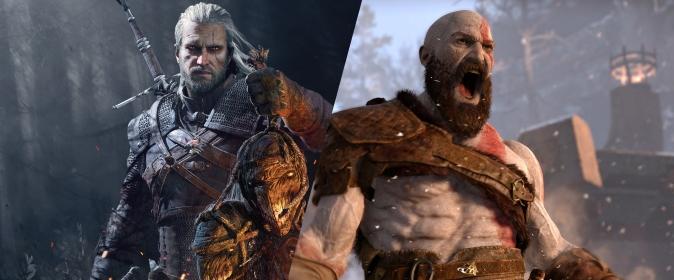 Diablo 2019 - это игра в стиле «Ведьмака» и God of War?
