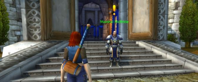 World of Warcraft: из-за срочного исправления у игроков пропали задания