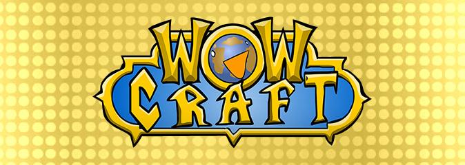 Анимационный сериал WowCraft от Carbot Animations