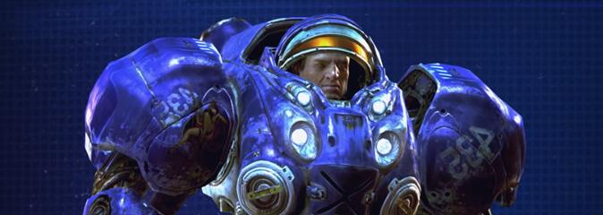 StarCraft II: новый командир — Тайкус