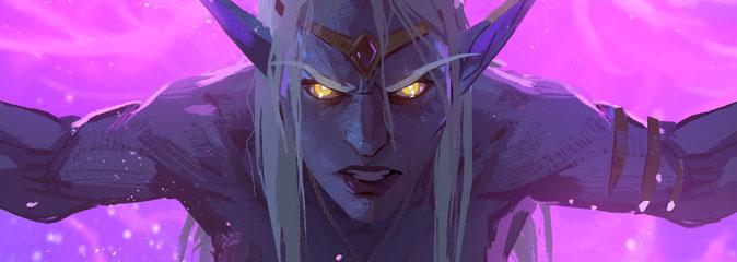 World of Warcraft: вышла короткометражка «Лики войны: Азшара»