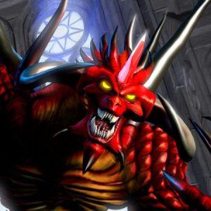 Диабло в Diablo 2