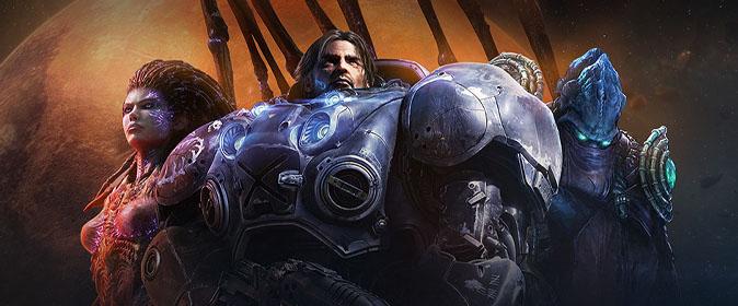 StarCraft II: список изменений обновления 4.5.0