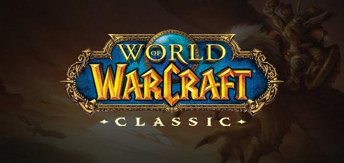 World of Warcraft Classic: выход игры состоится 27 августа