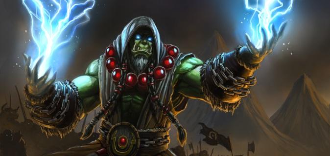 World of Warcraft: изменения шаманов «Стихий» в обновлении 8.1