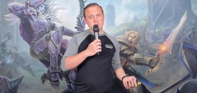 World of Warcraft: первые подробности обновления 8.1 Tides of Vengeance