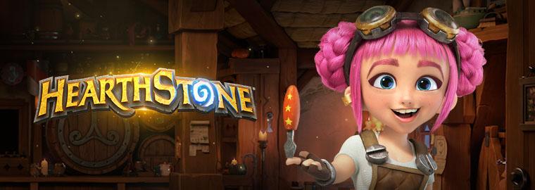Hearthstone: обзор «В разработке» от 18 сентября