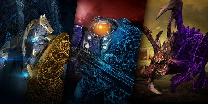 StarCraft II: разработчики внесут изменения в баланс сетевой игры