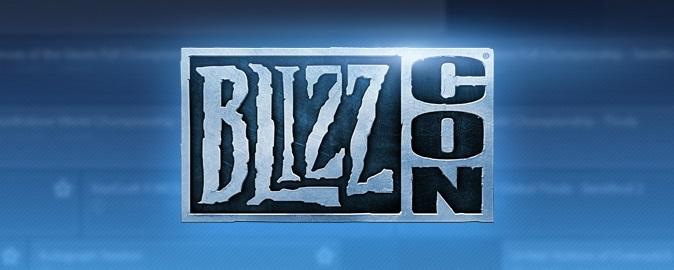 BlizzCon 2019: опубликована официальная иллюстрация выставки