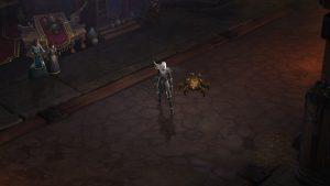 Diablo 3 Миниданк