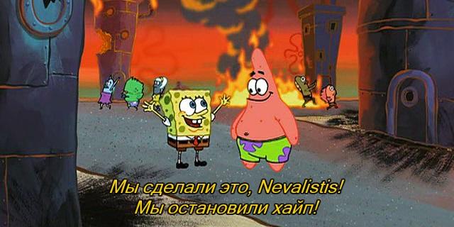 Комьюнити-менеджер Nevalistis о Diablo на BlizzCon 2018
