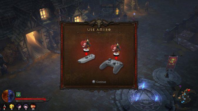 Diablo III: алчный гоблин станет фигуркой amiibo?