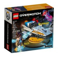 LEGO Overwatch Комплект Tracer vs. Widowmaker (75970)