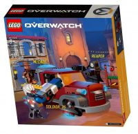 LEGO Overwatch Комплект Dorado Showdown (75972)