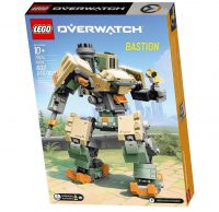 LEGO Overwatch КомплектBastion (75974)
