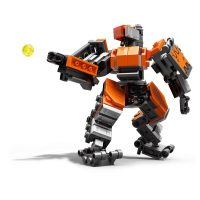 LEGO Overwatch КомплектOmnic Bastion (75987)